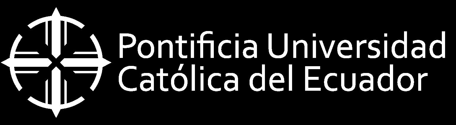 Logo PUCE
