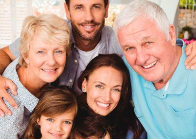 Maestría en Psicología mención Asesoría y Terapia Familiar Sistémica