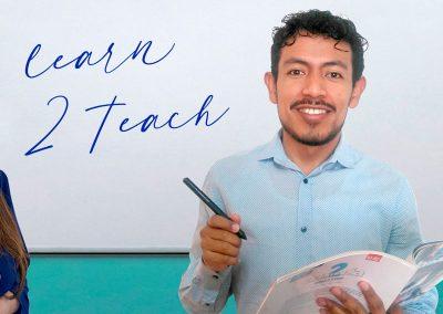 Maestría en Pedagogía del Inglés como Lengua Extranjera