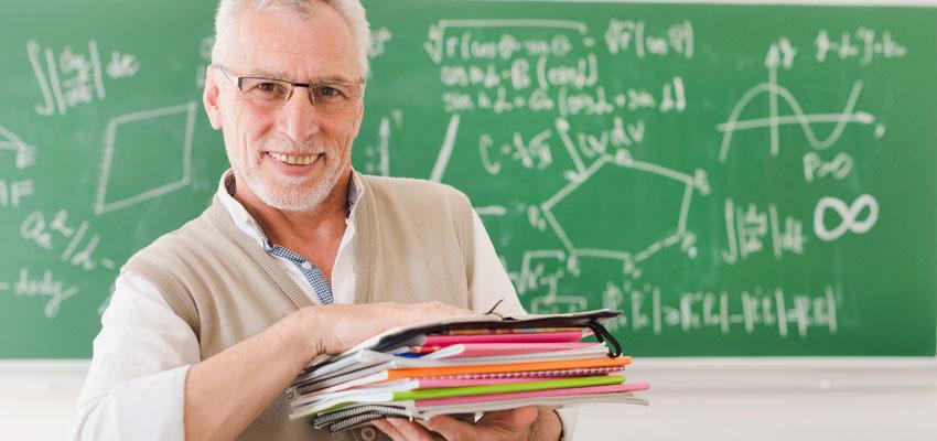 Maestría en Pedagogía de las Ciencias Experimentales con mención en Matemática y Física
