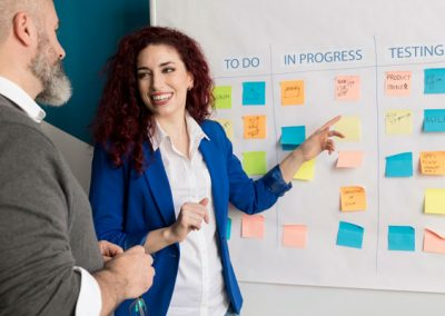 Maestría en Diseño con mención en Diseño Estratégico e Innovación