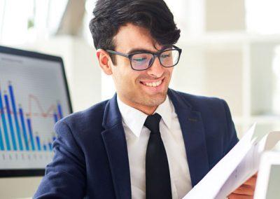 Maestría en Contabilidad y Auditoría con mención en Riesgos Operativos y Financieros