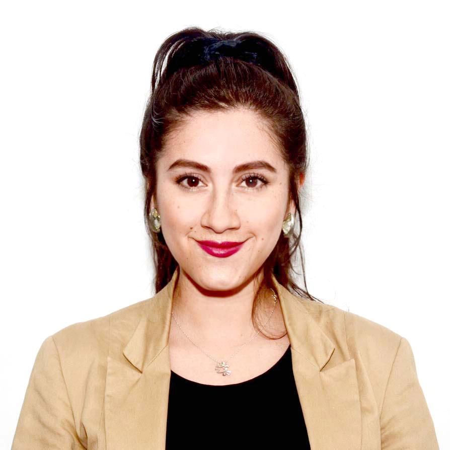 Mgtr. Paola López Arévalo
