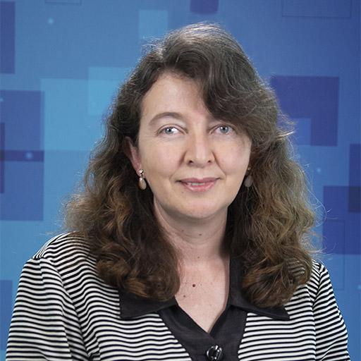 Mgtr. Alexandra Yépez
