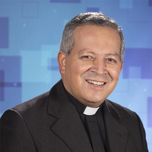Dr. Carlos Mangin