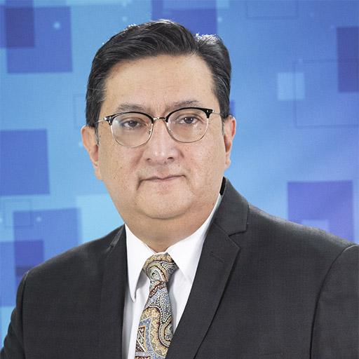 Dr. Mario Melo
