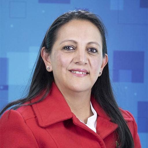 Ph.D. Lorena Meneses