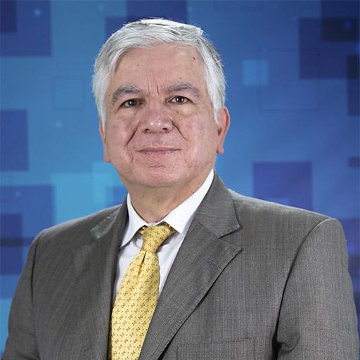 Mgtr. Mariano Merchán