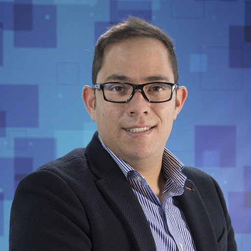 Mgtr. Nicolás Acosta