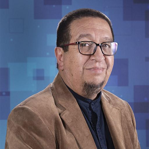 Mgtr. Patricio Cevallos