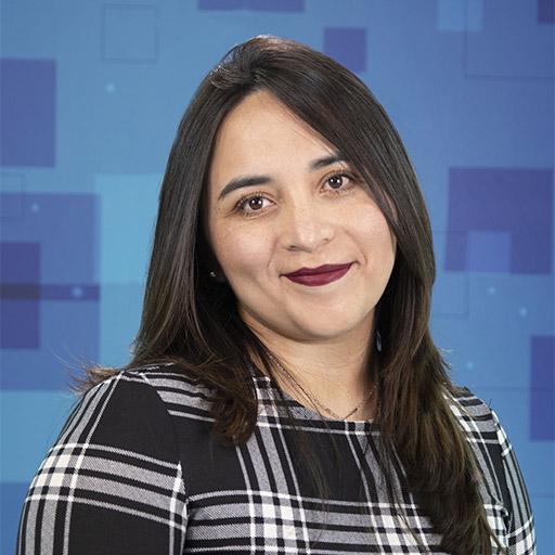 Mgtr. Priscila Maldonado