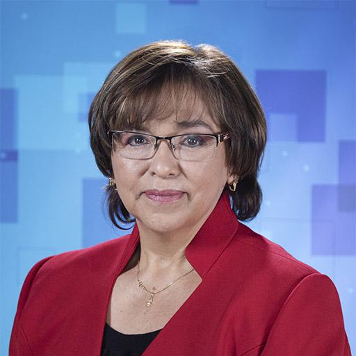 Dra. Ruth Ruiz