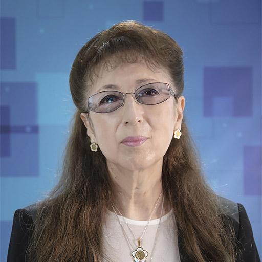 Mgtr. Silvana Ortiz
