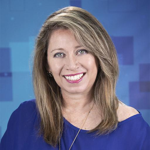 Mgtr. Verónica García