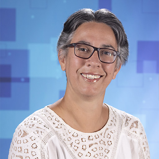 Dra. Verónica Yépez