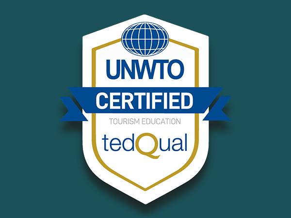 Las carreras de Turismo y de Hospitalidad y Hotelería de la PUCE son las únicas del país con la certificación de calidad internacional UNWTO.TedQual