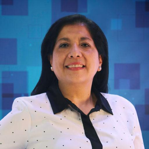 Mgtr. Elizabeth García
