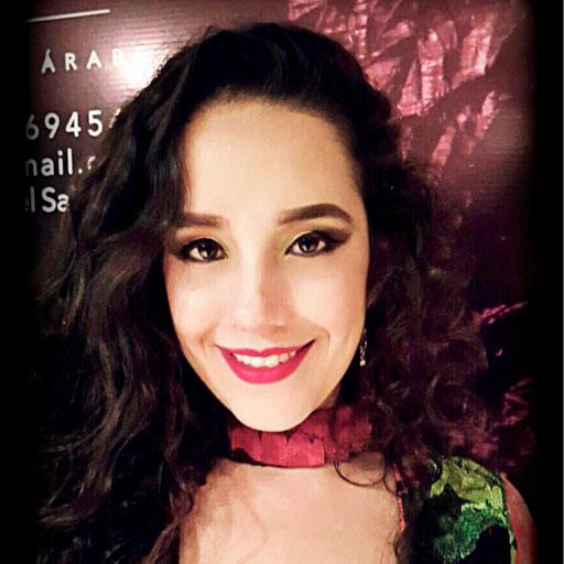 Paola Flores Tovar